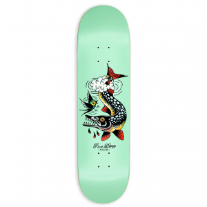 <img class='new_mark_img1' src='https://img.shop-pro.jp/img/new/icons5.gif' style='border:none;display:inline;margin:0px;padding:0px;width:auto;' />5BORO QUEENS PIKE DECK / 8.0 X 32