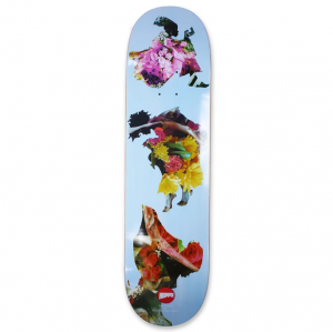 <img class='new_mark_img1' src='https://img.shop-pro.jp/img/new/icons5.gif' style='border:none;display:inline;margin:0px;padding:0px;width:auto;' />HOPPS Skateboards SPIRIT GUIDE 3/3 Deck / 8.0