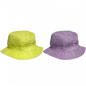 <img class='new_mark_img1' src='https://img.shop-pro.jp/img/new/icons5.gif' style='border:none;display:inline;margin:0px;padding:0px;width:auto;' />SAYHELLO PIGMENT DYED HAT (セイハロー バケットハット/キャップ)