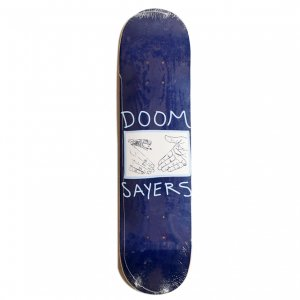 <img class='new_mark_img1' src='https://img.shop-pro.jp/img/new/icons5.gif' style='border:none;display:inline;margin:0px;padding:0px;width:auto;' />DOOMSAYERS SNAKE SHAKE DECK / NAVY