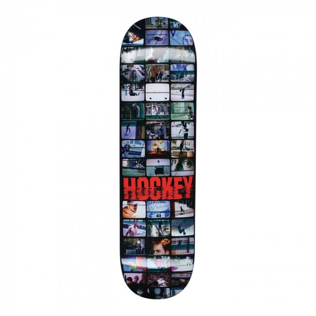 <img class='new_mark_img1' src='https://img.shop-pro.jp/img/new/icons5.gif' style='border:none;display:inline;margin:0px;padding:0px;width:auto;' />HOCKEY SCREENS DECK / (ホッキー デッキ / スケートデッキ)
