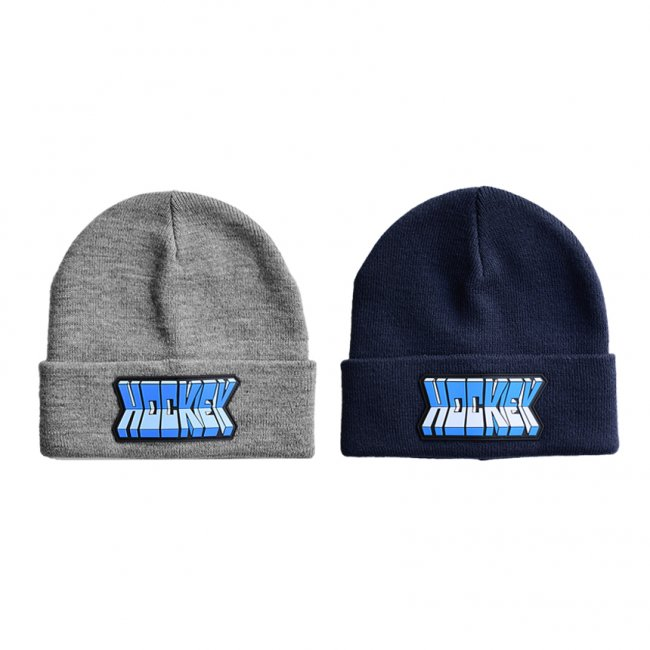 <img class='new_mark_img1' src='https://img.shop-pro.jp/img/new/icons5.gif' style='border:none;display:inline;margin:0px;padding:0px;width:auto;' />HOCKEY FOLD BEANIE / (ホッキー ビーニー/ニットキャップ)
