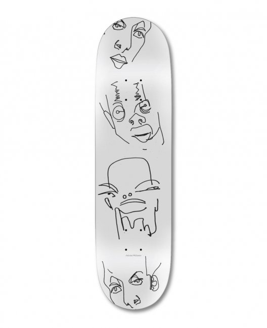 <img class='new_mark_img1' src='https://img.shop-pro.jp/img/new/icons5.gif' style='border:none;display:inline;margin:0px;padding:0px;width:auto;' />HOPPS Skateboards DREAMER Deck / 8.125