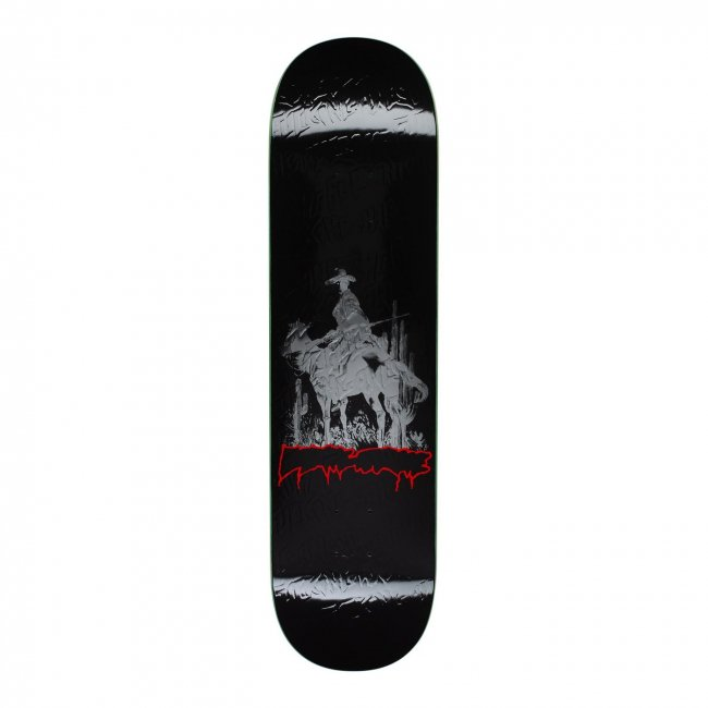 <img class='new_mark_img1' src='https://img.shop-pro.jp/img/new/icons5.gif' style='border:none;display:inline;margin:0px;padding:0px;width:auto;' />FUCKING AWESOME COWBOY DECK - Nakel Smith / 8.18 x 31.73