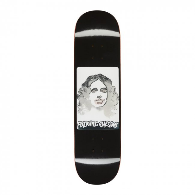 <img class='new_mark_img1' src='https://img.shop-pro.jp/img/new/icons5.gif' style='border:none;display:inline;margin:0px;padding:0px;width:auto;' />FUCKING AWESOME BERLE HOLOGRAM DECK - Elijah Berle / 8.25 x 31.79