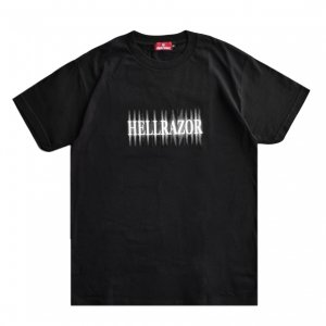 <img class='new_mark_img1' src='https://img.shop-pro.jp/img/new/icons5.gif' style='border:none;display:inline;margin:0px;padding:0px;width:auto;' />HELLRAZOR CENOBITE SHIRT / BLACK (ヘルレイザー Tシャツ)