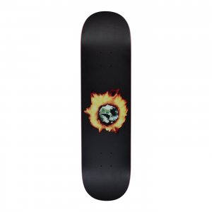 <img class='new_mark_img1' src='https://img.shop-pro.jp/img/new/icons5.gif' style='border:none;display:inline;margin:0px;padding:0px;width:auto;' />FUCKING AWESOME ANGEL BURN BLACK DECK - Sean Pablo / 8.0 x 31.66