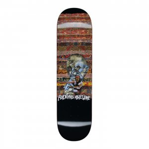 <img class='new_mark_img1' src='https://img.shop-pro.jp/img/new/icons5.gif' style='border:none;display:inline;margin:0px;padding:0px;width:auto;' />FUCKING AWESOME RUG DECK - Louie Lopez / 8.18 x 31.73