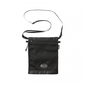 <img class='new_mark_img1' src='https://img.shop-pro.jp/img/new/icons5.gif' style='border:none;display:inline;margin:0px;padding:0px;width:auto;' />SAYHELLO SUMMER POCHETTE BAG / BLACK (セイハロー ポシェット/ショルダーバッグ)