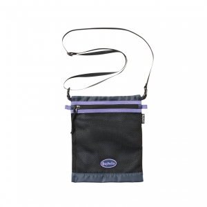 <img class='new_mark_img1' src='https://img.shop-pro.jp/img/new/icons5.gif' style='border:none;display:inline;margin:0px;padding:0px;width:auto;' />SAYHELLO SUMMER POCHETTE BAG / PURPLE (セイハロー ポシェット/ショルダーバッグ)