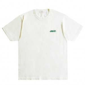 <img class='new_mark_img1' src='https://img.shop-pro.jp/img/new/icons5.gif' style='border:none;display:inline;margin:0px;padding:0px;width:auto;' />HORRIBLE'S CHISEL T-SHIRT / OFF WHITE (ホリブルズ Tシャツ)