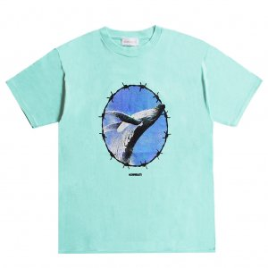 <img class='new_mark_img1' src='https://img.shop-pro.jp/img/new/icons5.gif' style='border:none;display:inline;margin:0px;padding:0px;width:auto;' />HORRIBLE'S MOTHER T-SHIRT / CELADON (ホリブルズ Tシャツ)