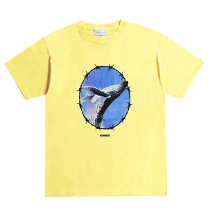 <img class='new_mark_img1' src='https://img.shop-pro.jp/img/new/icons5.gif' style='border:none;display:inline;margin:0px;padding:0px;width:auto;' />HORRIBLE'S MOTHER T-SHIRT / BANANA (ホリブルズ Tシャツ)