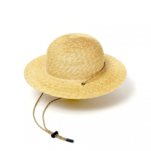 <img class='new_mark_img1' src='https://img.shop-pro.jp/img/new/icons5.gif' style='border:none;display:inline;margin:0px;padding:0px;width:auto;' />SAYHELLO SUMMER HAT (セイハロー ハット/キャップ)