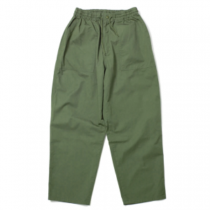 <img class='new_mark_img1' src='https://img.shop-pro.jp/img/new/icons5.gif' style='border:none;display:inline;margin:0px;padding:0px;width:auto;' />SAYHELLO DAILY SURF PANTS / OLIVE (セイハロー イージーパンツ / サーフパンツ)