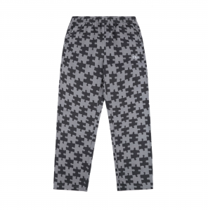 <img class='new_mark_img1' src='https://img.shop-pro.jp/img/new/icons5.gif' style='border:none;display:inline;margin:0px;padding:0px;width:auto;' />DIME PUZZLE TWILL PANTS / CHACOAL (ダイム ツイルパンツ / イージーパンツ)
