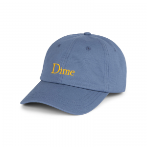 <img class='new_mark_img1' src='https://img.shop-pro.jp/img/new/icons5.gif' style='border:none;display:inline;margin:0px;padding:0px;width:auto;' />DIME CLASSIC CAP / LIGHT BLUE (ダイム キャップ / 6パネルキャップ)