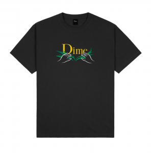 <img class='new_mark_img1' src='https://img.shop-pro.jp/img/new/icons5.gif' style='border:none;display:inline;margin:0px;padding:0px;width:auto;' />DIME GRASS T-SHIRT / CAROLINA BLUE (ダイム Tシャツ / 半袖)