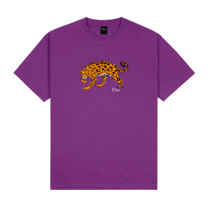 <img class='new_mark_img1' src='https://img.shop-pro.jp/img/new/icons5.gif' style='border:none;display:inline;margin:0px;padding:0px;width:auto;' />DIME PUZZLE CAT T-SHIRT / DARK MAGENTA (ダイム Tシャツ / 半袖)