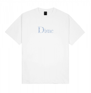 <img class='new_mark_img1' src='https://img.shop-pro.jp/img/new/icons5.gif' style='border:none;display:inline;margin:0px;padding:0px;width:auto;' />DIME CLASSIC PLAID T-SHIRT / WHITE (ダイム Tシャツ / 半袖)