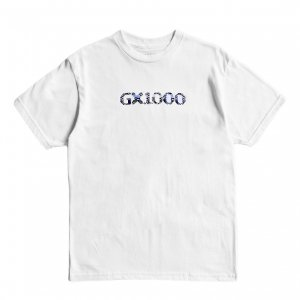 <img class='new_mark_img1' src='https://img.shop-pro.jp/img/new/icons5.gif' style='border:none;display:inline;margin:0px;padding:0px;width:auto;' />GX1000 OG SCALE TEE / WHITE (ジーエックスセン Tシャツ / 半袖)