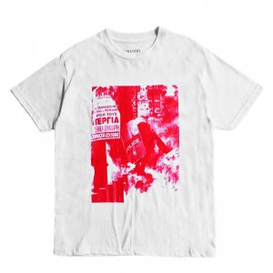 <img class='new_mark_img1' src='https://img.shop-pro.jp/img/new/icons5.gif' style='border:none;display:inline;margin:0px;padding:0px;width:auto;' />GX1000 TERROR TEE / WHITE (ジーエックスセン Tシャツ / 半袖)