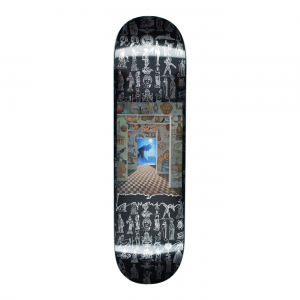 <img class='new_mark_img1' src='https://img.shop-pro.jp/img/new/icons5.gif' style='border:none;display:inline;margin:0px;padding:0px;width:auto;' />FUCKING AWESOME Louie Dream Tunnel DECK / 8.25