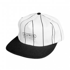 <img class='new_mark_img1' src='https://img.shop-pro.jp/img/new/icons5.gif' style='border:none;display:inline;margin:0px;padding:0px;width:auto;' />Good Worth & Co. All CITY HAT (グッドワース キャップ)