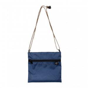 COMA BRAND KIT BAG /OCEAN BLUE