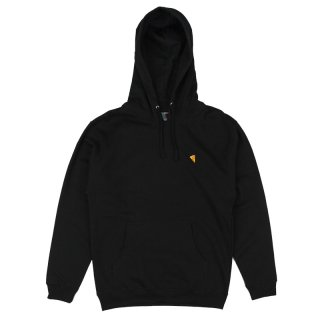 <img class='new_mark_img1' src='//img.shop-pro.jp/img/new/icons5.gif' style='border:none;display:inline;margin:0px;padding:0px;width:auto;' />PIZZA SKATEBOARDS EMOJI LOGO HOODED SWEATSHIRT / BLACK (ピザスケートボード パーカー)
