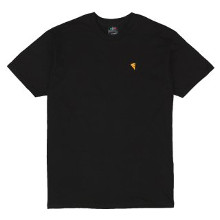<img class='new_mark_img1' src='//img.shop-pro.jp/img/new/icons54.gif' style='border:none;display:inline;margin:0px;padding:0px;width:auto;' />PIZZA SKATEBOARDS EMOJI LOGO TEE / BLACK (ピザスケートボード Tシャツ)