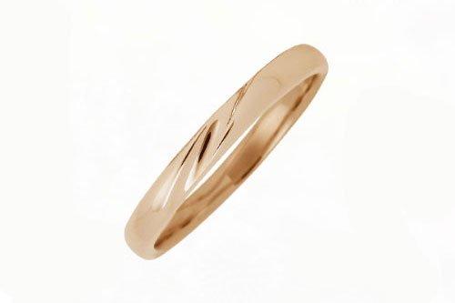 結婚指輪 プルーヴF K10ホワイトゴールド 3万円台
