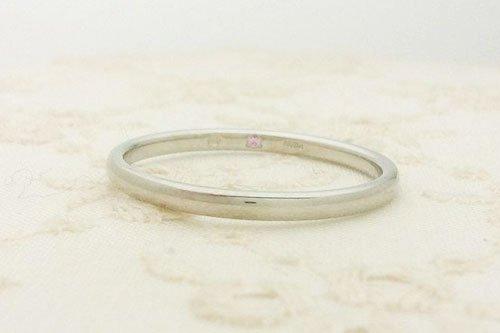 結婚指輪 プラチナ 8万円台