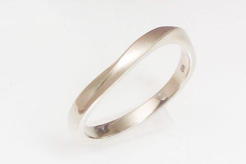 プルーヴA K10シャンパンゴールド 結婚指輪 3万円台