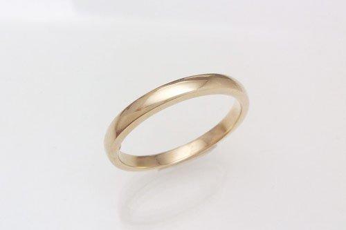 結婚指輪 プルーヴ K10イエローゴールド 2万円台