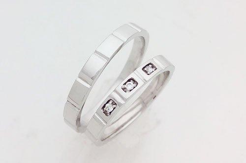結婚指輪 2~3万円台