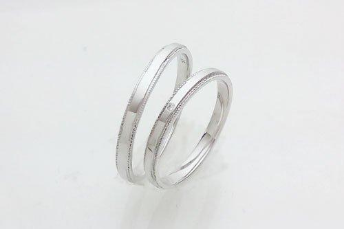 結婚指輪 3万円台