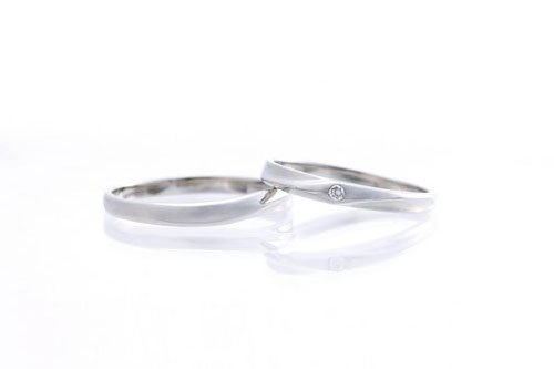 結婚指輪 3万円台 シンプル