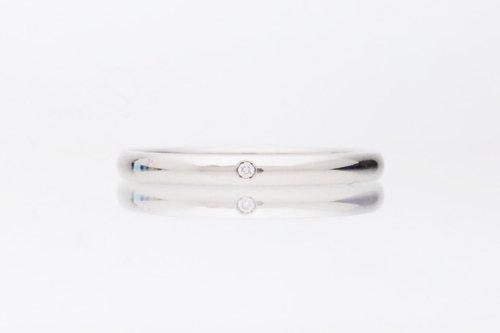 結婚指輪 5万円台 プラチナ900
