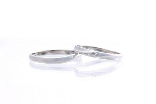 結婚指輪 2万円台 細身で可愛いタイプ