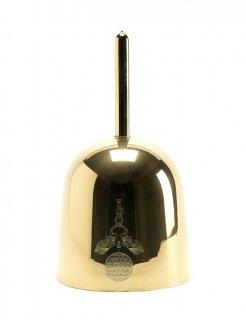 ゴールド フラワーオブライフ&ヘルメス プラクティショナー 432hz または440hz
