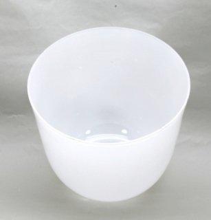 ホワイトライトエンジェルクリスタルボウル 各種音階 432hzまたは絶対音