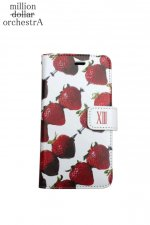 kushi zashi berry I phone case(berry)(6/6S)