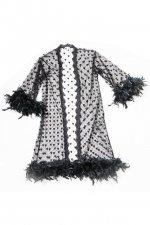 AENEAS ERLKING(from LA) - Black Heart Kimono