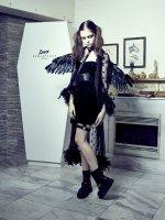 DARK ROMANESQUE HOLIDAY  - FALLEN ANGEL