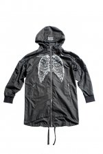 RAINY KILLER RAINCOAT(BLACK)