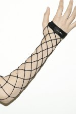 ARM MESH BAND(BLACK)