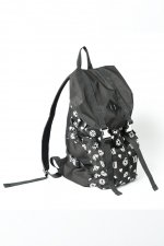 HELLMONOGRAM BACK PACK(BLACK)