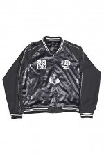 BLINDLY SKA JACKET(BLACK)
