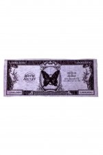 million dollar orchestra multi towel(PURPLE)